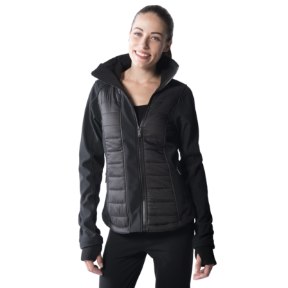Ladies Superior Jacket