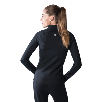 Ladies Yoga Jacket